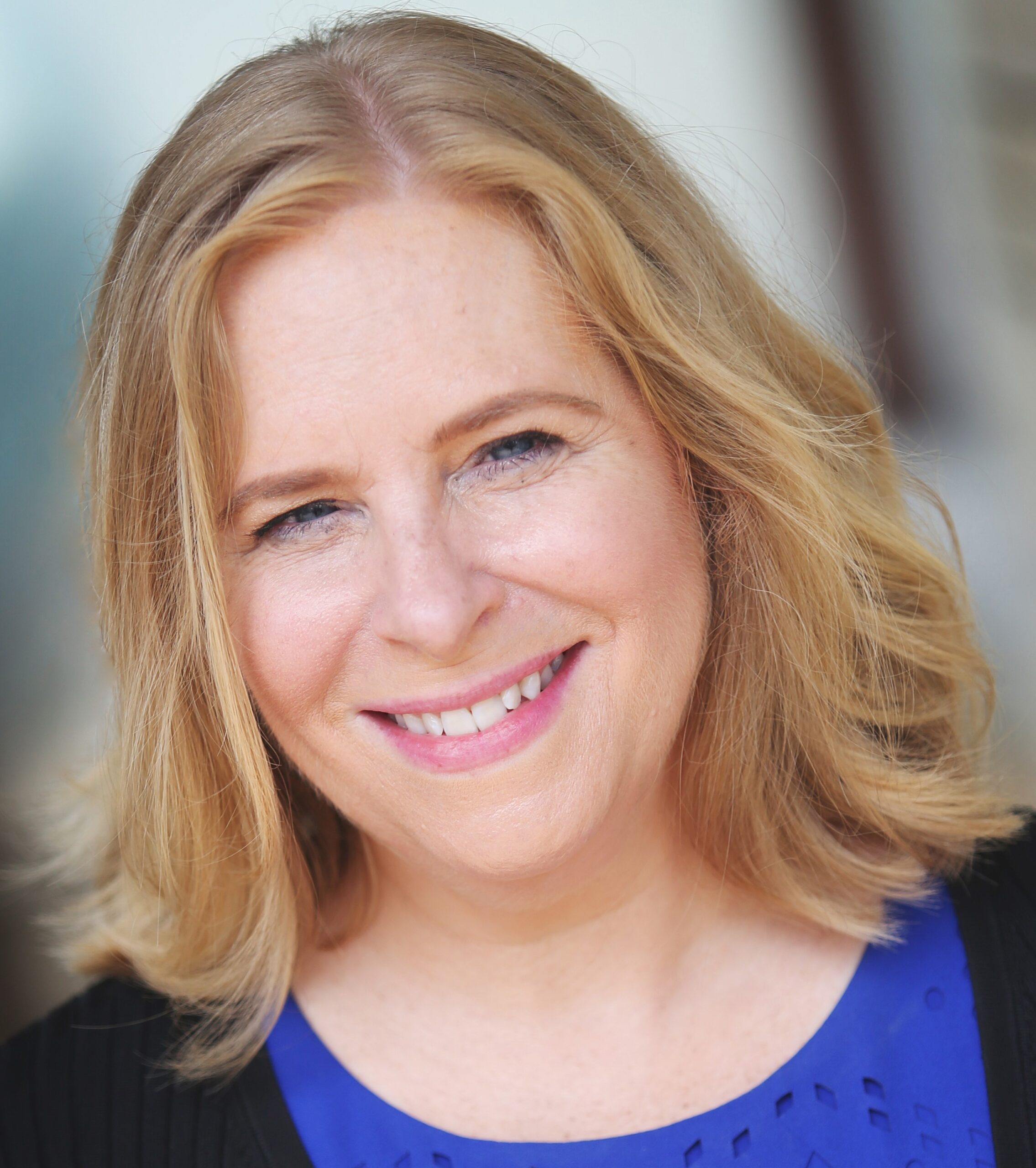 Tracy Levine, CEO Advantage Talent, Inc. andForbes Coaches Council