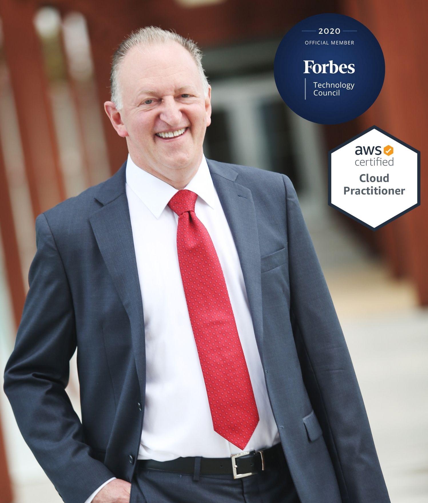 Michael Levine, CEO Advantage Talent, Inc., Forbes Technology Council